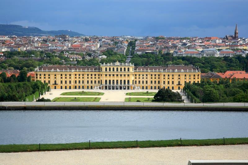 Vienna City,Austria royalty free stock photos