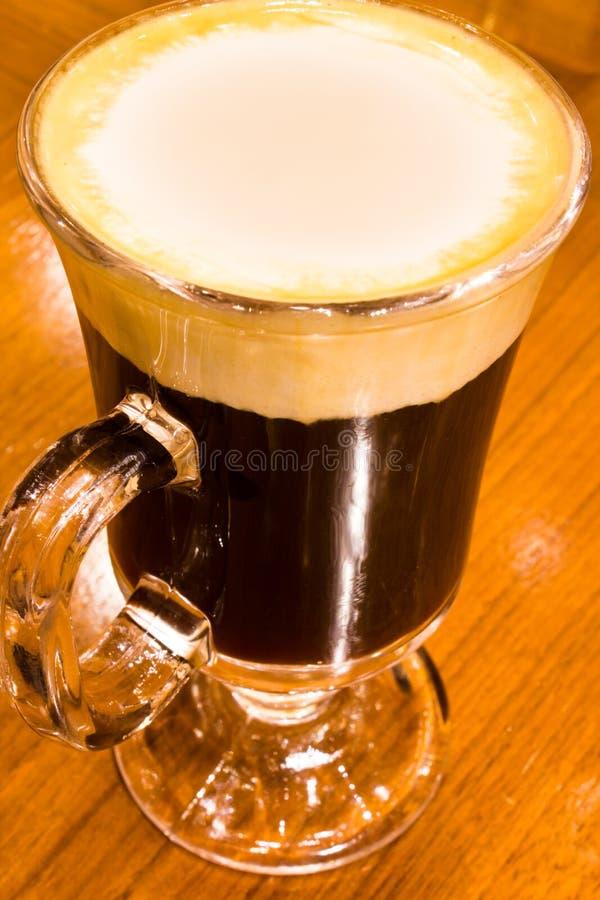 Download Vienna coffee stock photo. Image of cream, creamy, cafe - 33558404