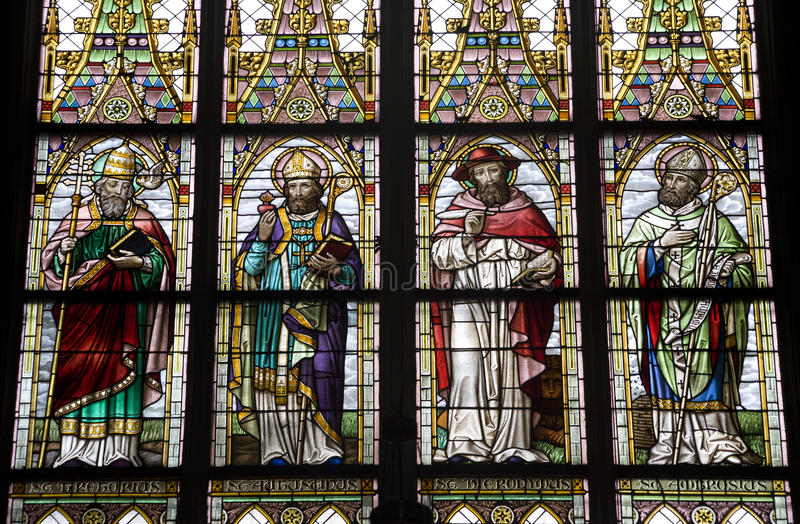 Download Vienna - Holy From Windowpane Stock Photo - Image: 13127210
