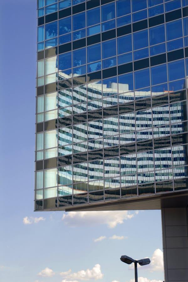 Modern Architecture Vienna vienna - modern architecture royalty free stock photography