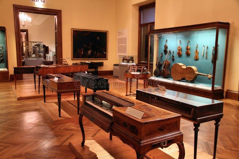 Vienna museum royalty free stock photos