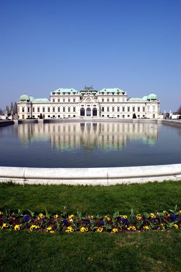 Vienne photographie stock libre de droits