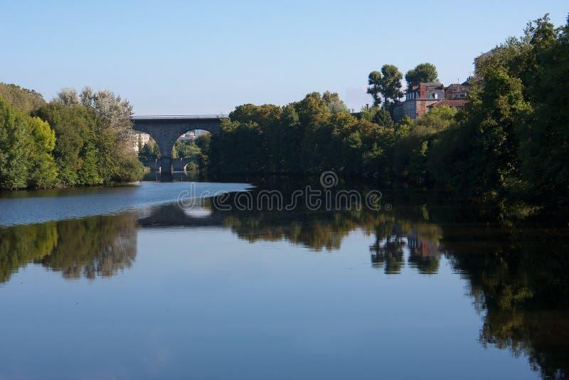 Download Vienne River In Limoges, France Stock Image - Image: 33575049