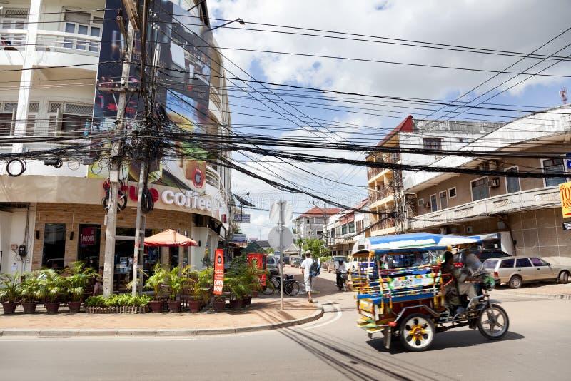 Tuktuk photo stock