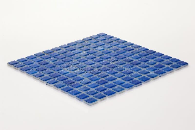 Vierkante kleine tegel vector illustratie
