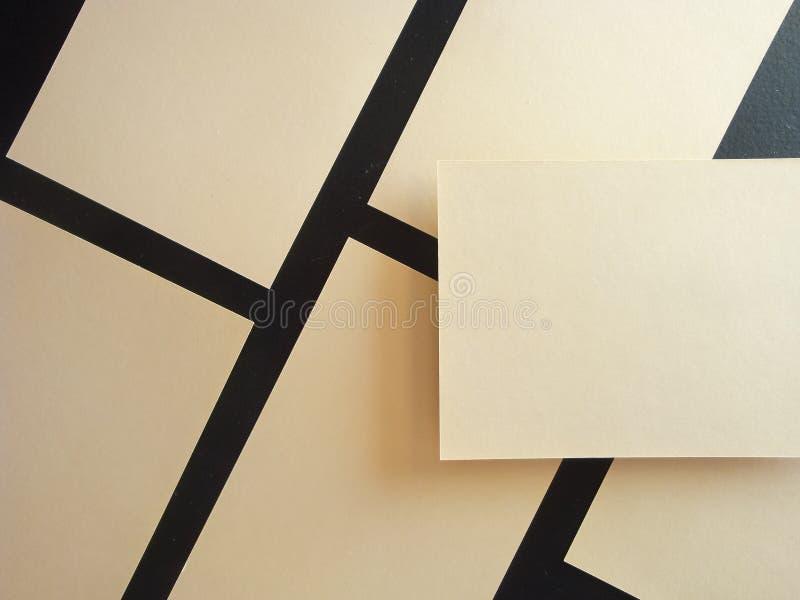 Vierkante Vlieger royalty-vrije stock foto