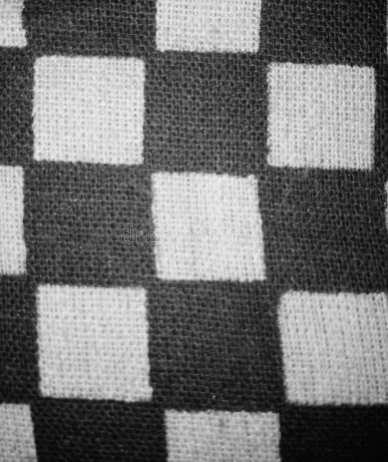 Vierkantenpatronen royalty-vrije stock afbeelding