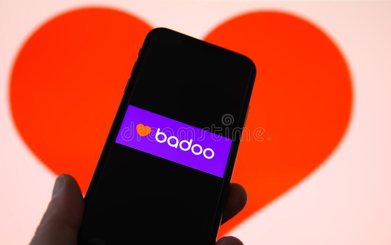 Login site badoo mobile Get Badoo