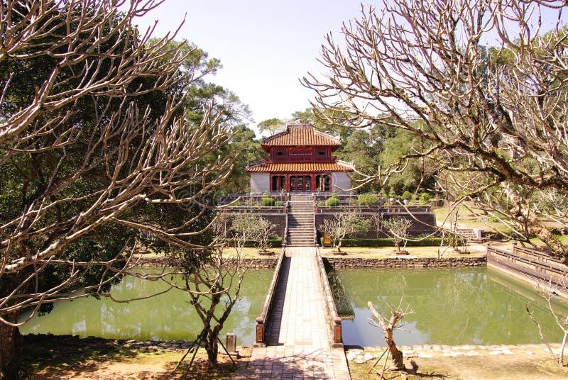 Vietnam fotografia de stock