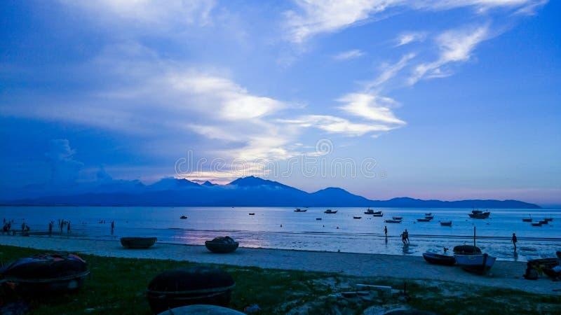 Vietnam stockfoto