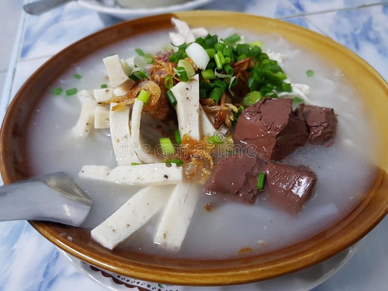 Vietnam noodle. Delicious stock photos