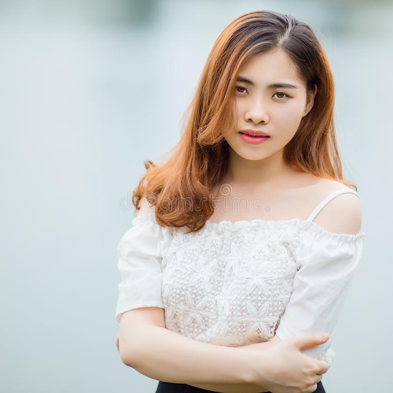 Vietnamese-beautiful-girls Free Public Domain Cc0 Image