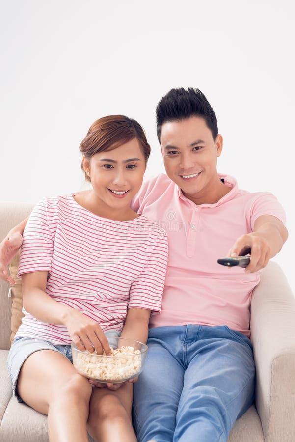 Vietnamesische Paare stockbilder