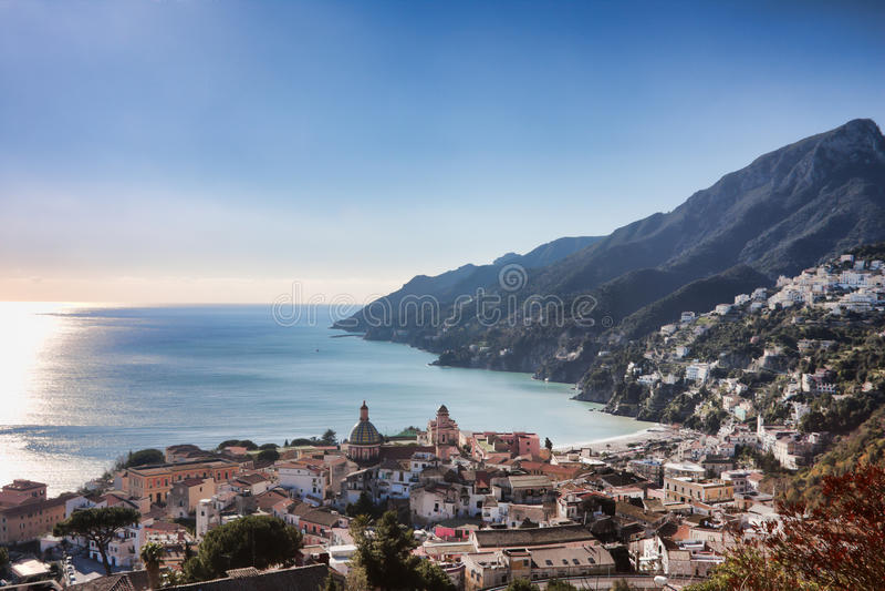 Download Vietri stock image. Image of scenery, cityscape, architecture - 13932929