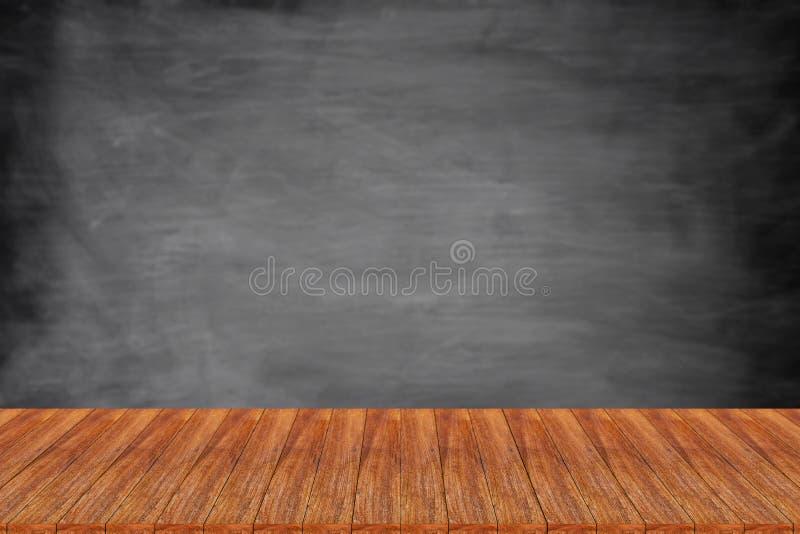 Vieux bois en bois de table photos stock