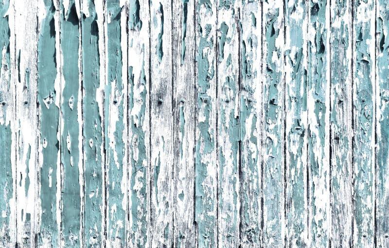 Vieux bois rouge pour le fond texture avec de vieilles planches en bois peintes avec la peinture criquée images stock