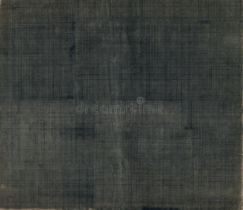 Vieux cache de tissu images stock
