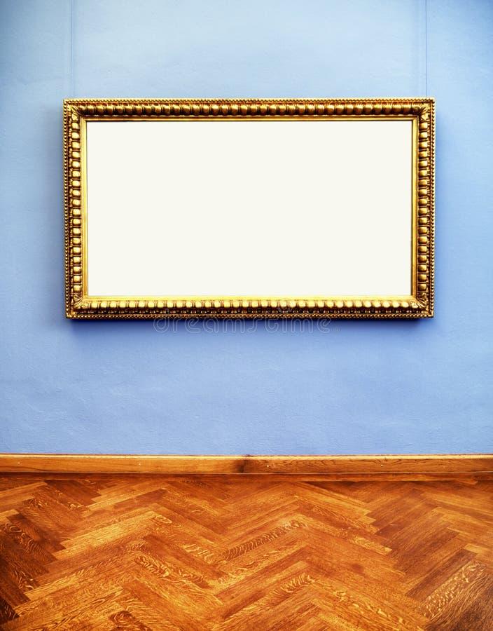 Vieux cadre de tableau photo stock image du antiquit - Image de cadre de tableau ...