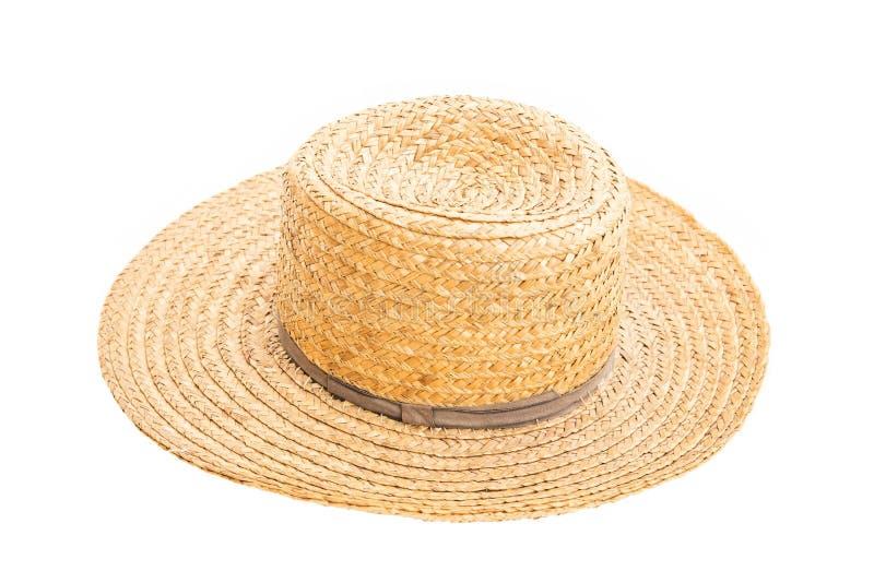 Vieux chapeau photographie stock