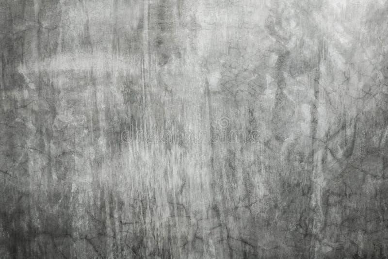 Vieux ciment, texture de mur en béton et fond images stock