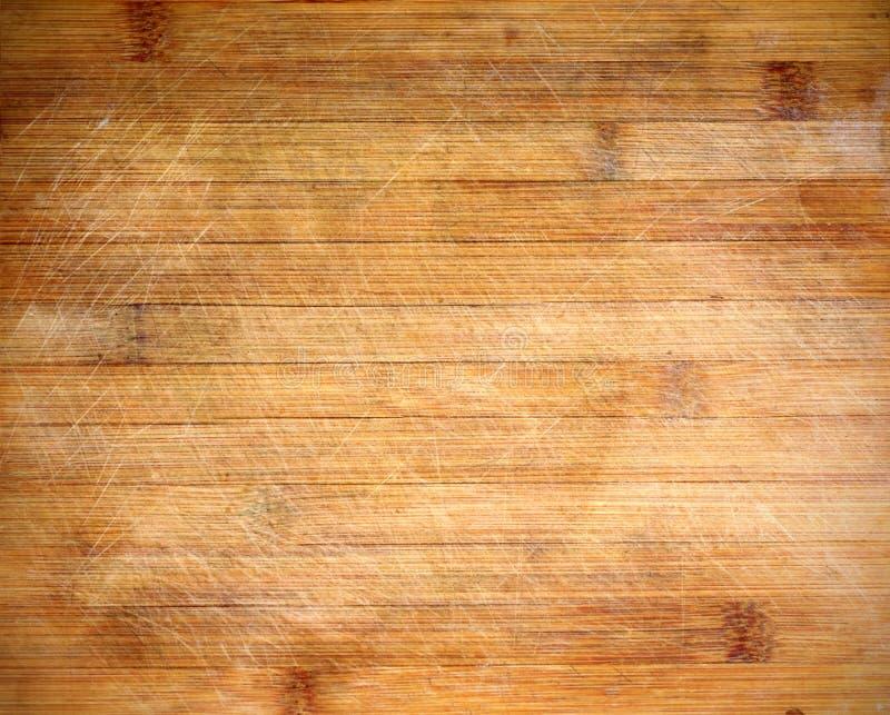 Vieux conseil en bois images stock