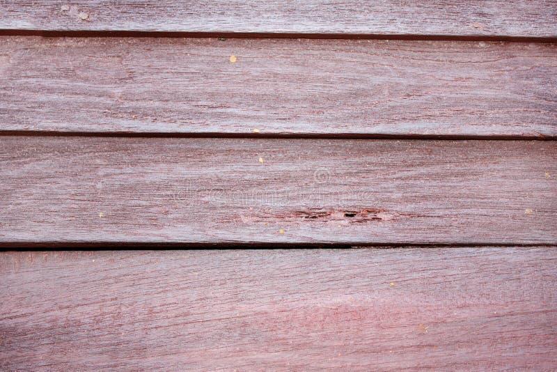 Vieux conseils en bois de texture image libre de droits