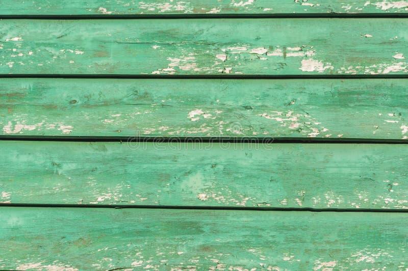 Vieux conseils, peints Fond, textures photo libre de droits