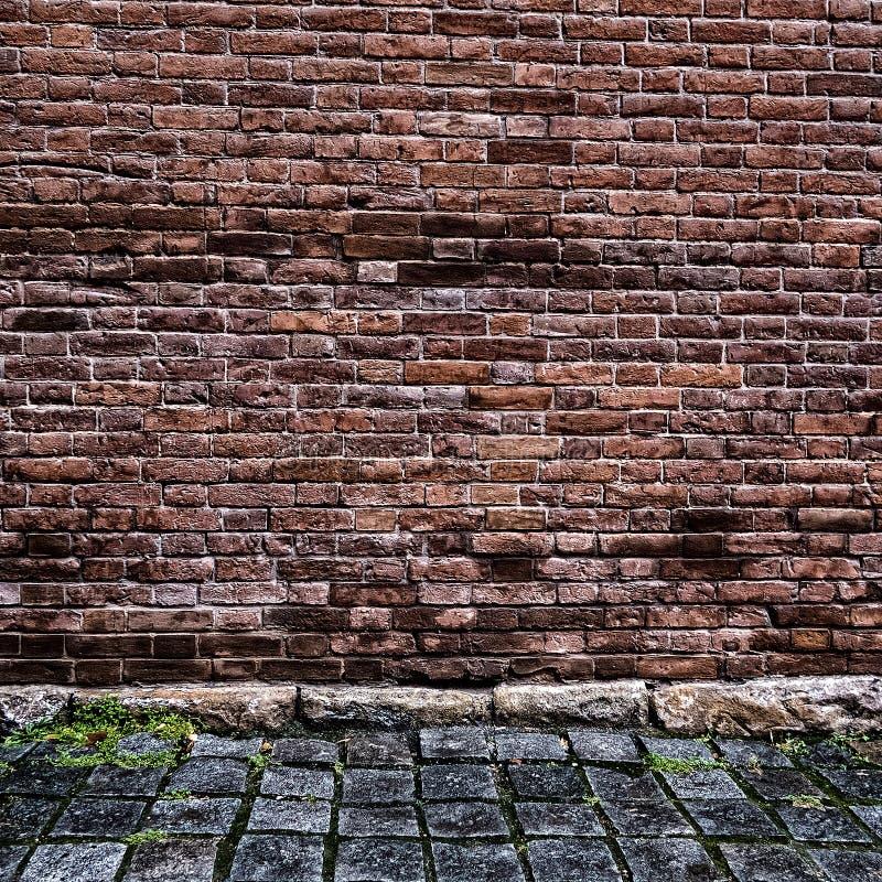 Vieux fond de mur photo libre de droits