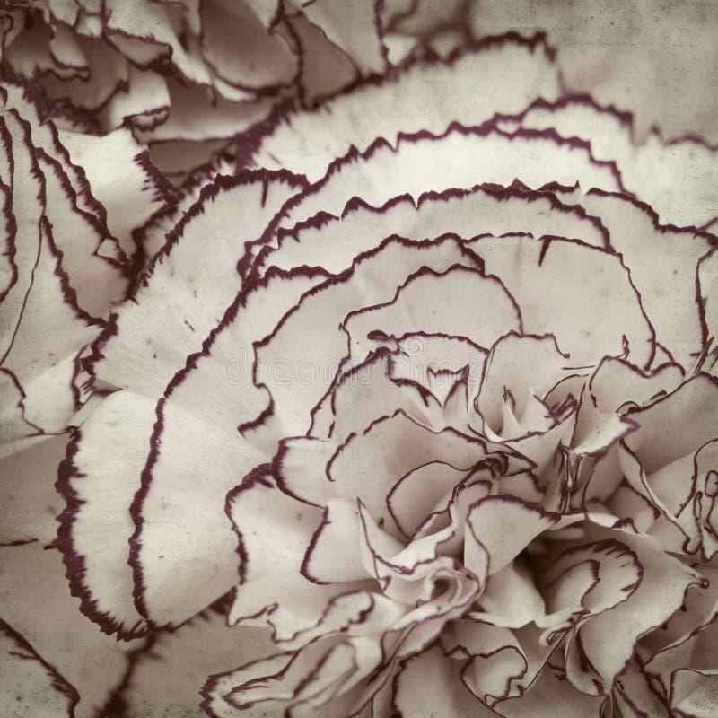 Vieux fond de papier texturisé photographie stock libre de droits
