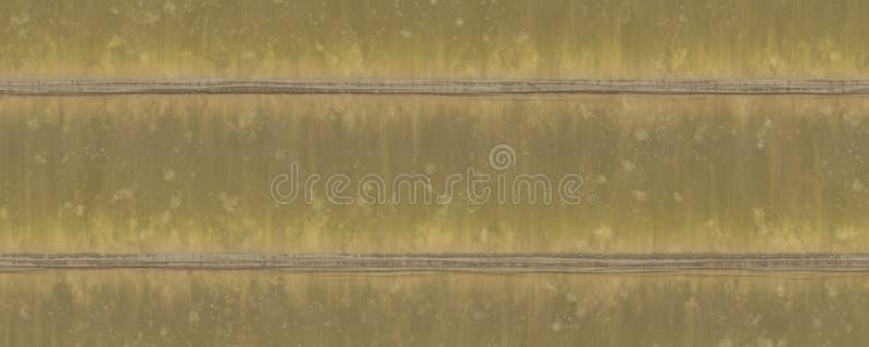 Vieux fond en bambou plat de texture images libres de droits