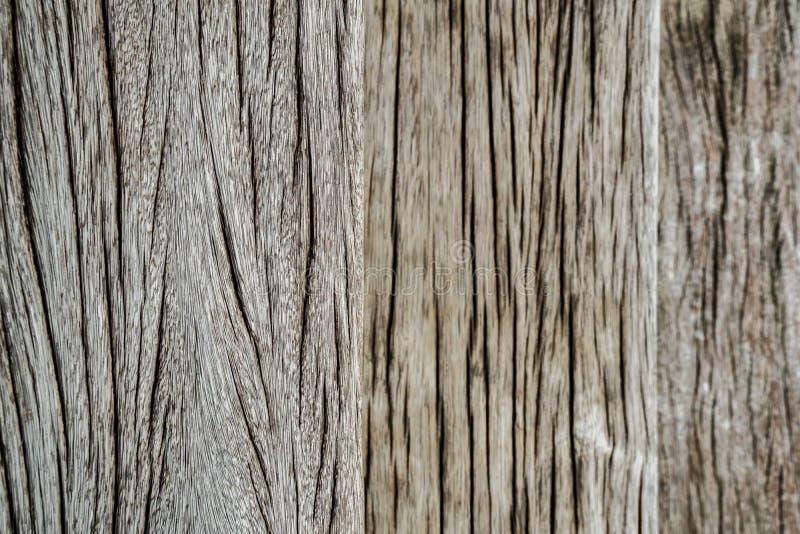 Vieux fond en bois de texture de mur Texture en bois avec les modèles naturels, modèle de couleur de nature images stock