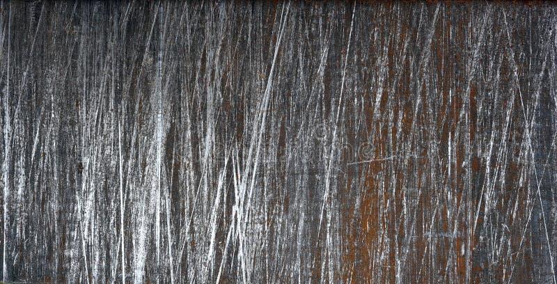 Vieux fond rouillé de tôle, texture photos stock