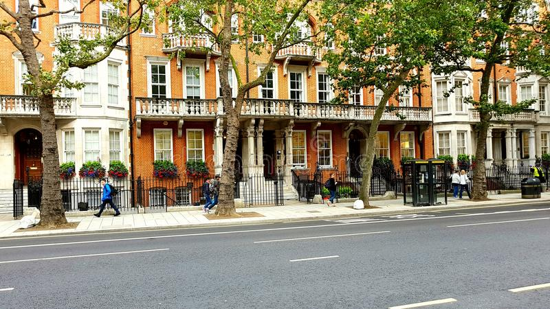 Vieux Hauses photos stock