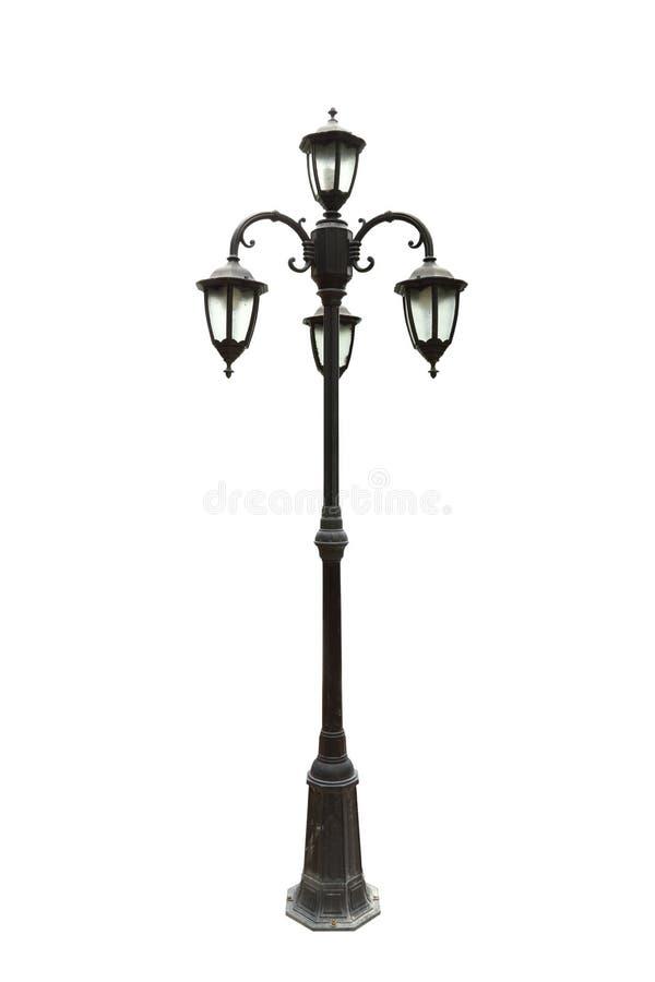 vieux lampadaire de rue sur le fond blanc 33124601 Résultat Supérieur 15 Superbe Lampadaire De Rue Pic 2017 Sjd8