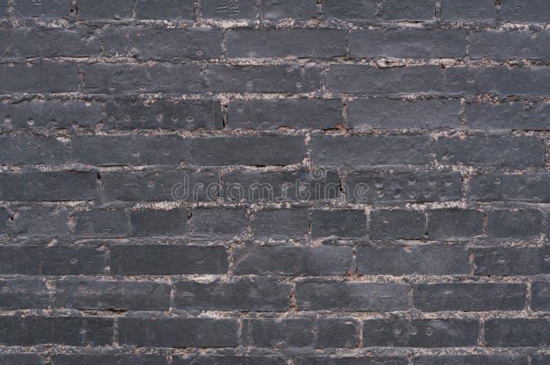 vieux mur de briques de texture couvert de peinture image stock image du mat riau conception. Black Bedroom Furniture Sets. Home Design Ideas