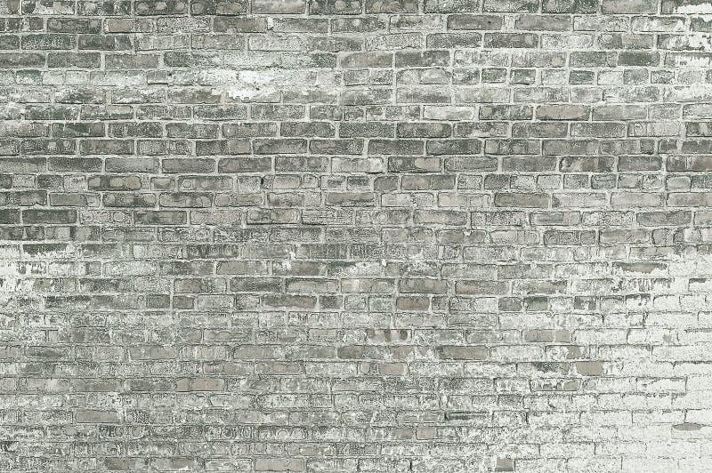 vieux mur de briques gris avec la texture blanche de fond de peinture image stock image du. Black Bedroom Furniture Sets. Home Design Ideas