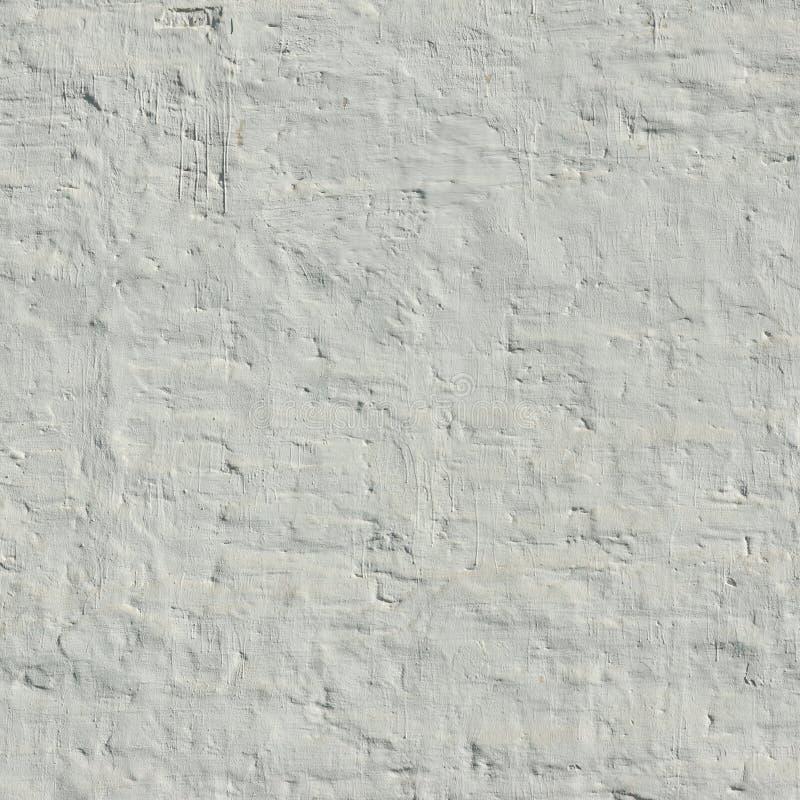 Vieux Mur De Briques Ingal Avec Le Fond De Pltre Peint Par Blanc