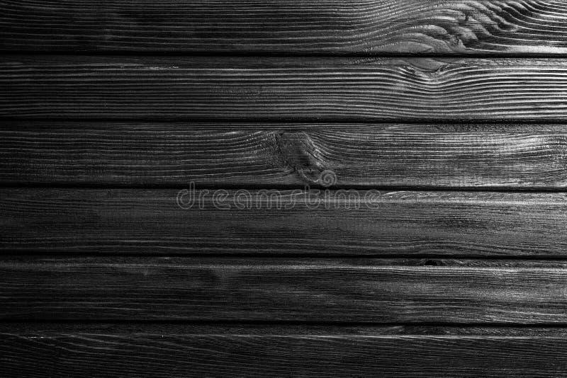 Vieux mur de doublure dans la maison en bois photos libres de droits