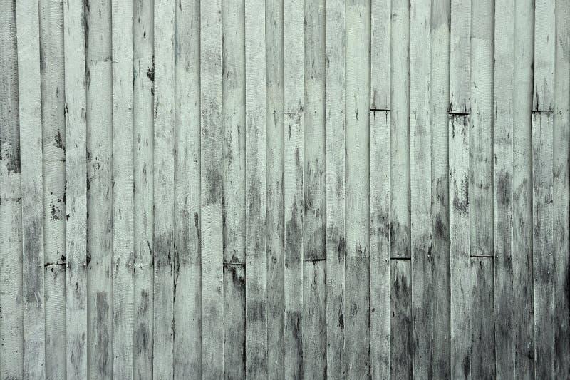 Vieux mur en bois grunge image libre de droits
