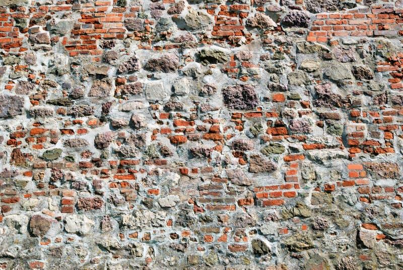 vieux mur en pierre de brique rouge photos stock image 31336583. Black Bedroom Furniture Sets. Home Design Ideas