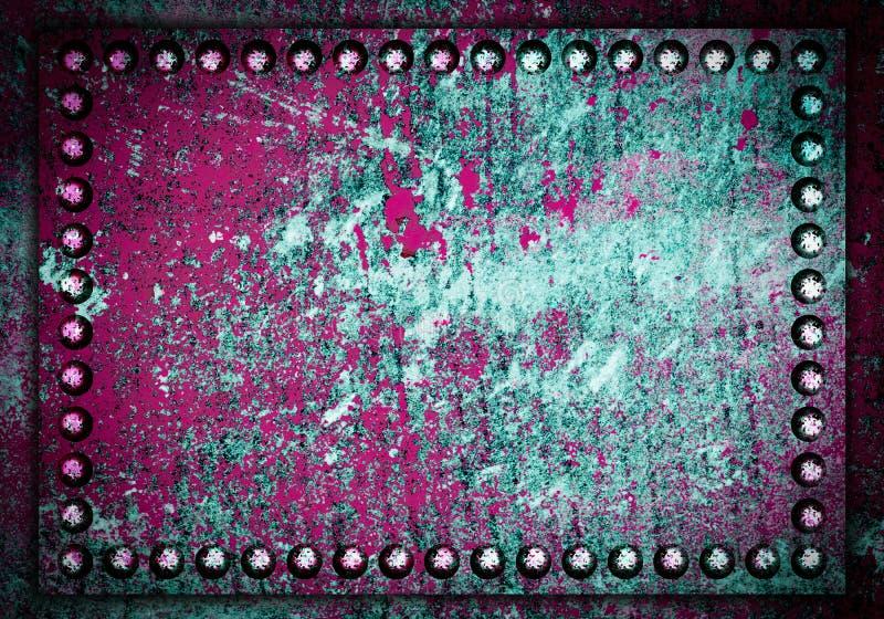 Vieux mur grunge photographie stock libre de droits