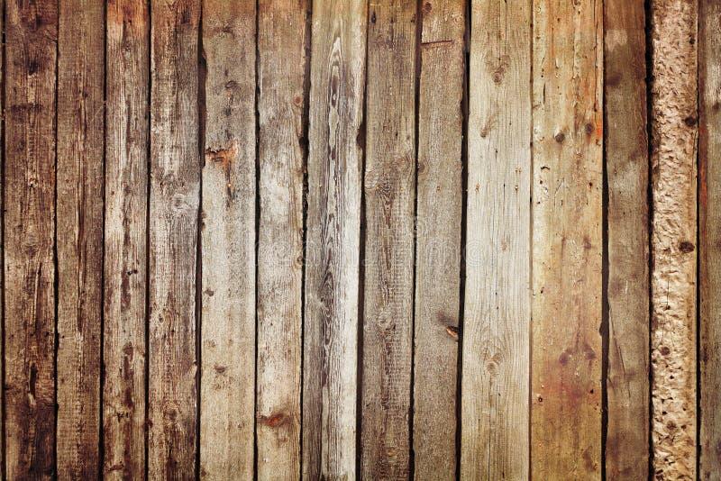 Vieux panneau en bois image libre de droits