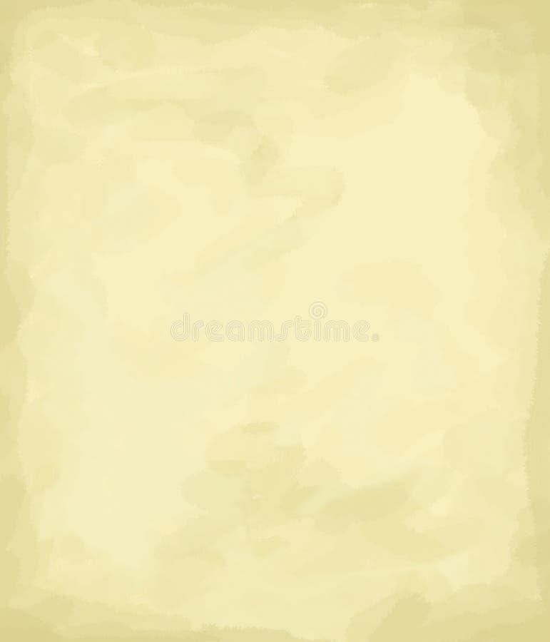 Download Vieux papier photo stock. Image du grunge, wallpaper, dessin - 741610