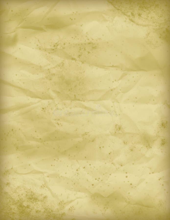 Vieux papier de vieux livre photo libre de droits
