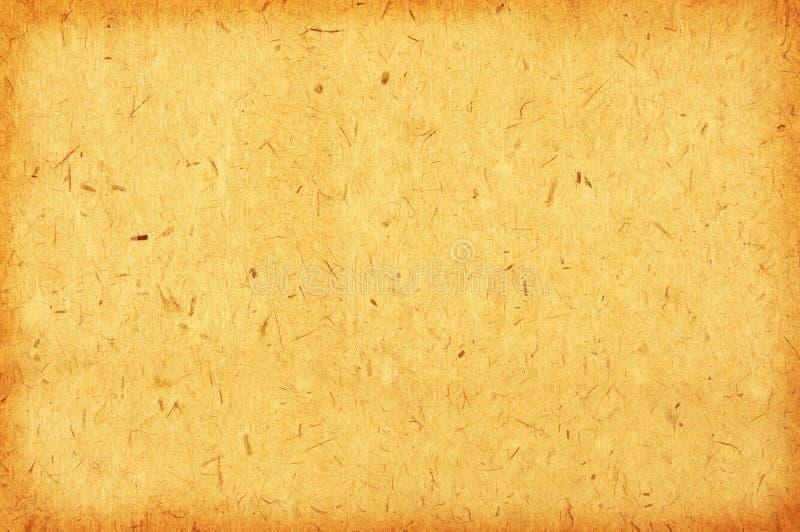 Vieux papier texturisé photos libres de droits