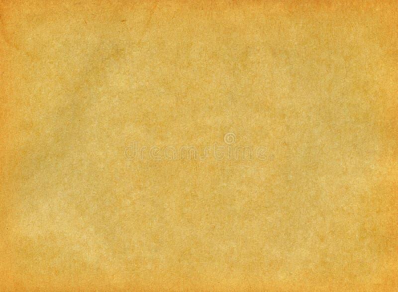 Vieux papier texturisé. photographie stock
