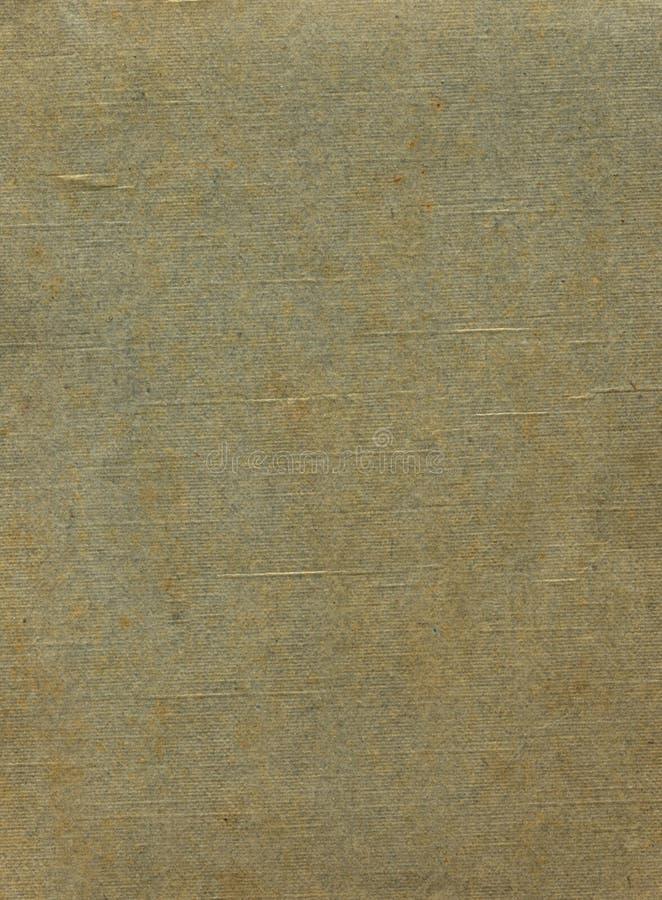 Vieux papier texturisé image libre de droits