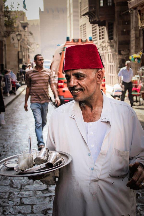 Vieux pauvre homme photo libre de droits