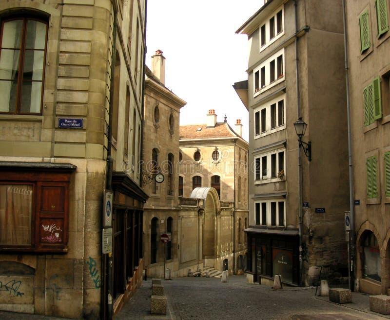 Vieux Quart Image stock