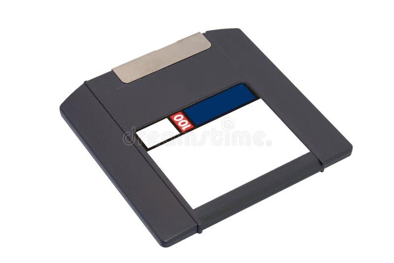 vieux souple de disque image libre de droits